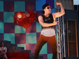 Nobody Loves You - Horizon Theatre Company | Piedmont Park, Atlanta GA