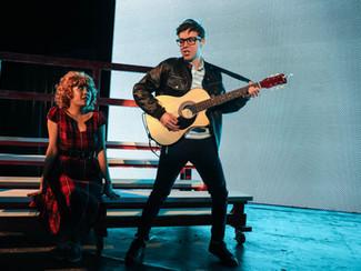Grease - Serenbe Playhouse | Chattahoochee Hills, GA