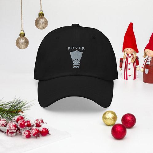 Dad Rover Logo Hat