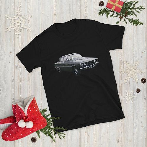 Rover 2000 MK II Short-Sleeve T-Shirt