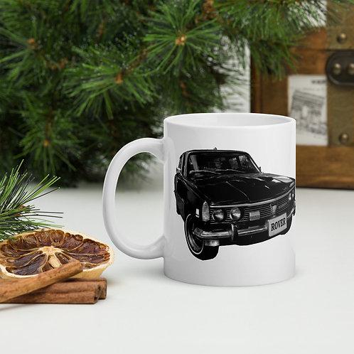 Rover 3500S Mug