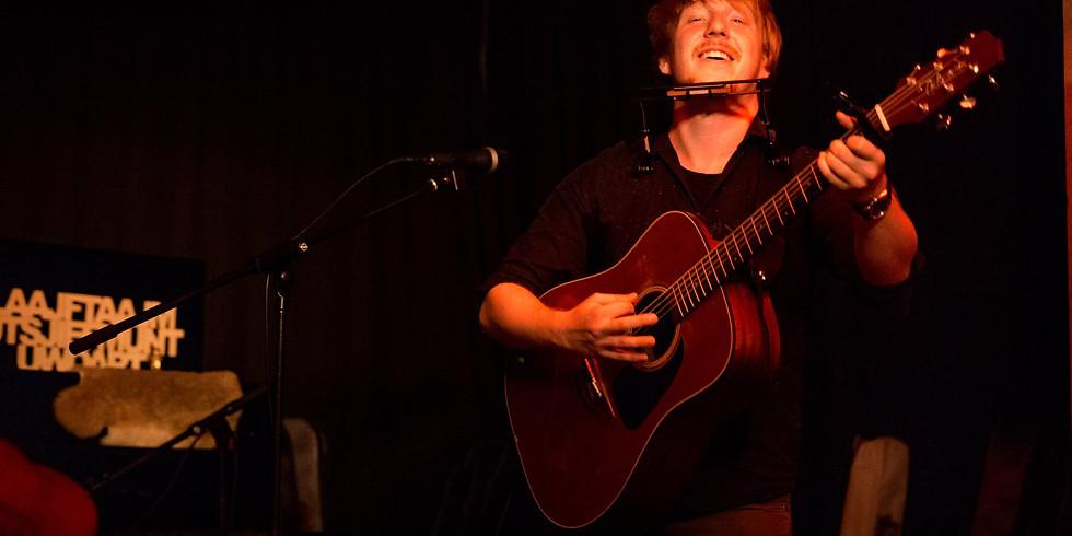 Jim Cain / Singer-songwriter Hootenanny