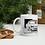 Thumbnail: Rover 2000 TC Artwork Mug