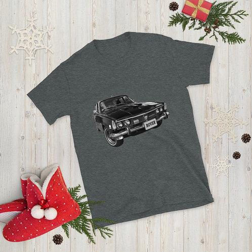 Rover 3500S Short Sleeve T-Shirt