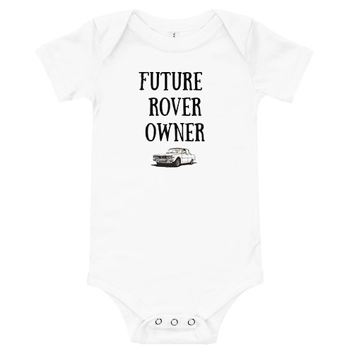 Future Rover Owner