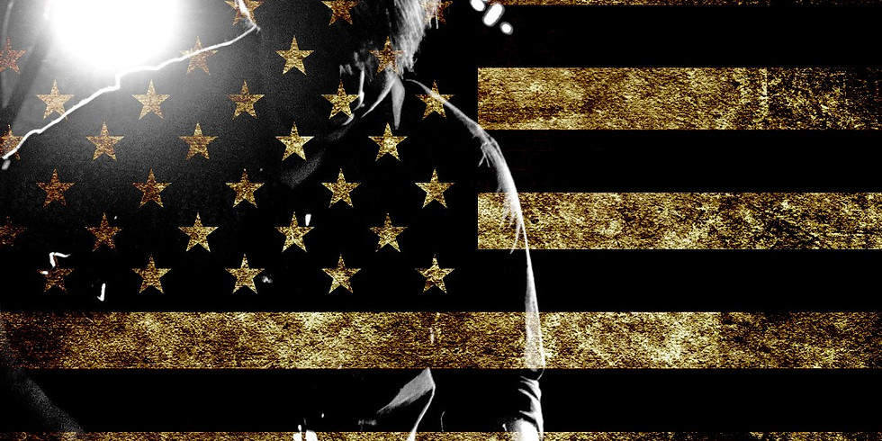Runaway American Dream // Herberg Macharius