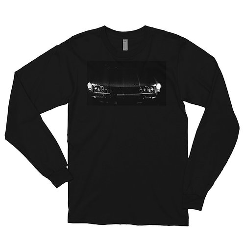 Black Rover 2000 TC Long Sleeve Shirt