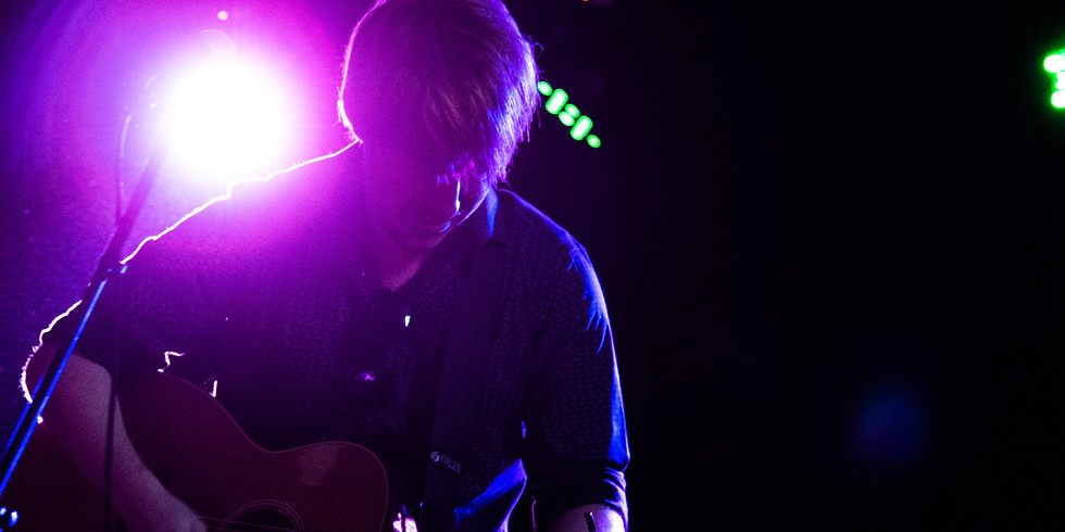 Jim Cain / Muziek Zonder Elektriek
