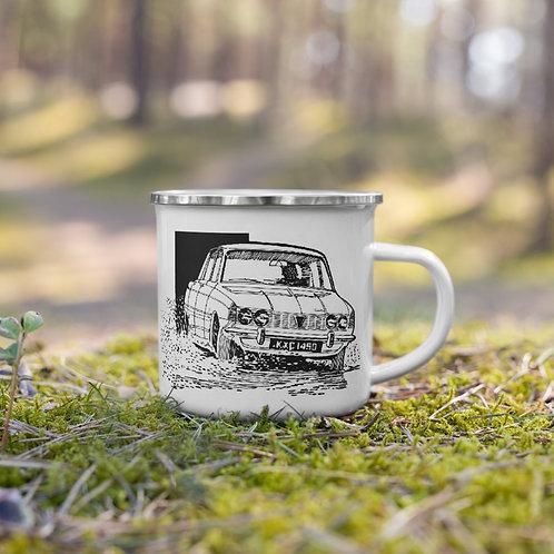 Keep Calm Rover Mug