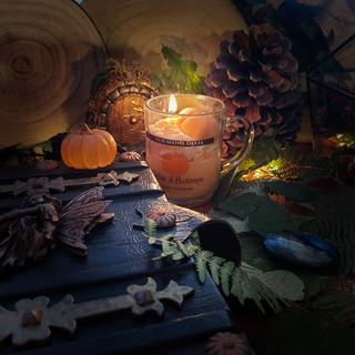 Délice d'automne