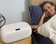 OOLER® Sleep System with Chilipad® Cool Mesh™