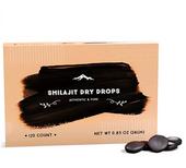 Shilajit Dry Drops