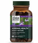 Adrenal Support -Adaptogen herbs