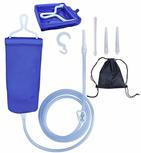 Enema Bag Kit for Colon Cleansing