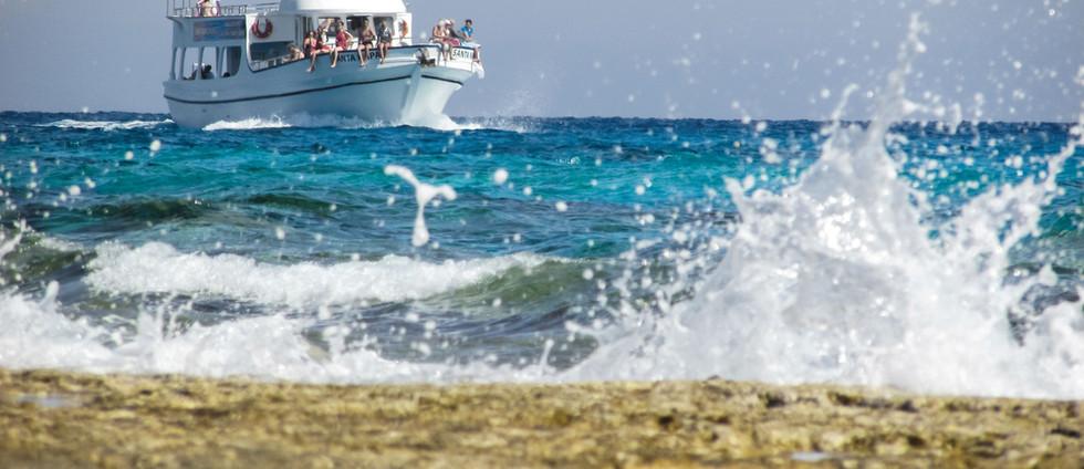 Cruise orilla inminente