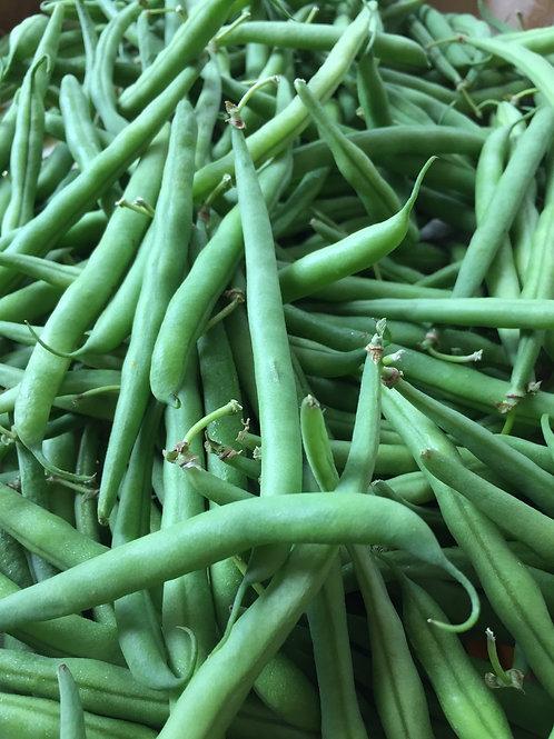 Green Beans 200g - ORGANIC
