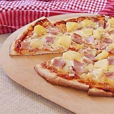 21. Pizza Hawaii
