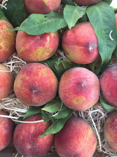 Peaches White 350g - LA SOVRANA