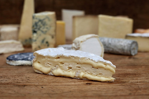 CHEESE Baron Bigod 200g