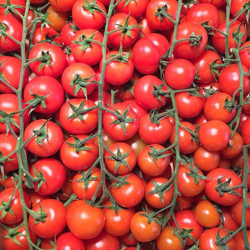 Tomato Cherry Vine 300g - LA SOVRANA