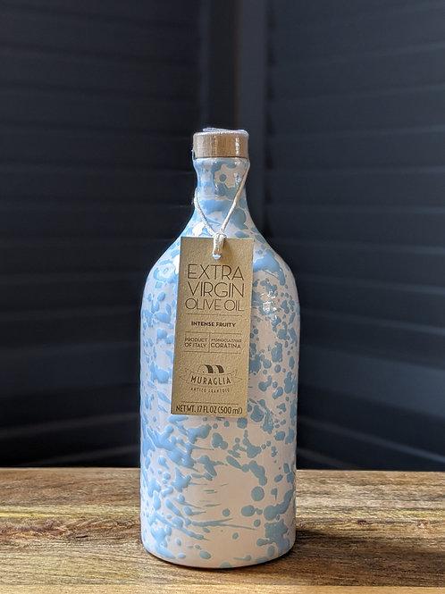 Muraglia Coratina Extra Virgin Olive Oil - Ceramic