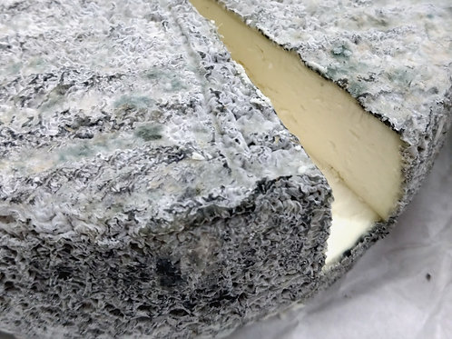 CHEESE Tomme Chambrouze 150g