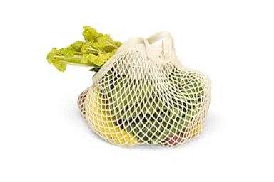 Turtle Bags: Short Handled String Bag