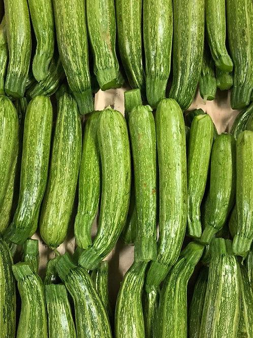 Courgettes green 500g - LA SOVRANA