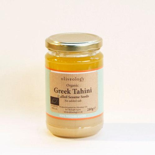 Organic Greek Tahini