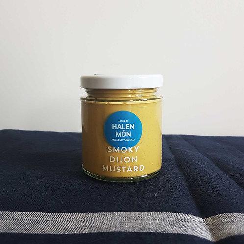 Halen Mon - Smoky Mustard