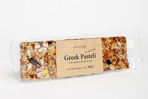 Greek Pasteli Bar 80g