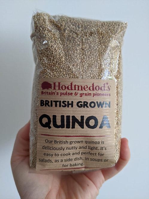 Quinoa - Hodmedods British Grown 500g