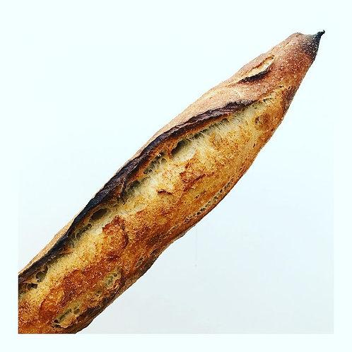BREAD Baguette Allotment Bakery