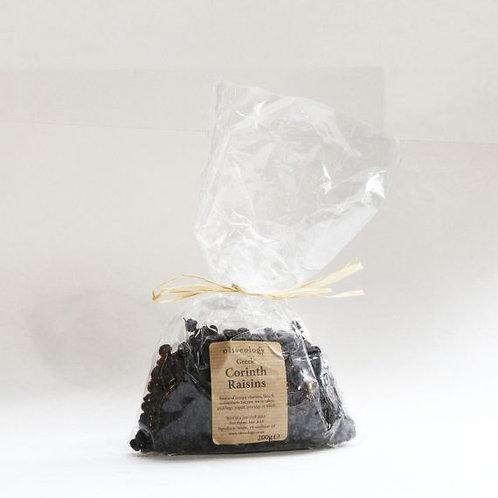 Corinthian Raisins