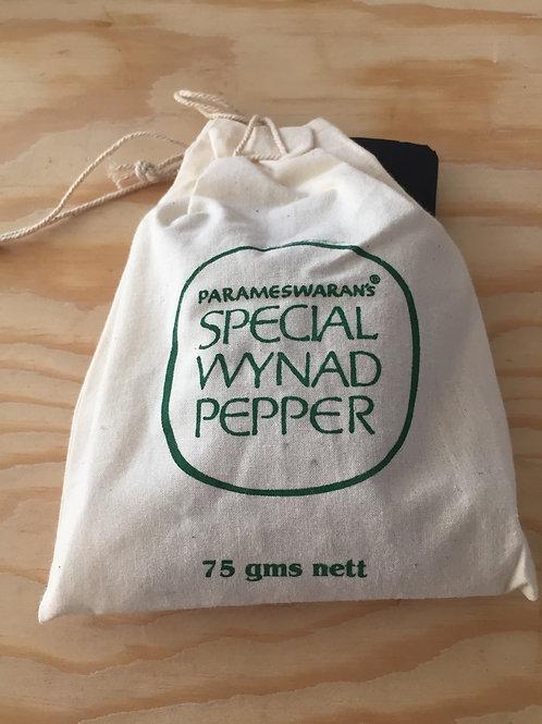 Black Pepper - Parameswaran's Wynad Pepper