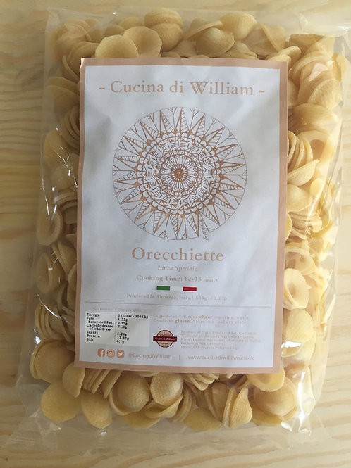 PASTA - Cucina di William - White Label