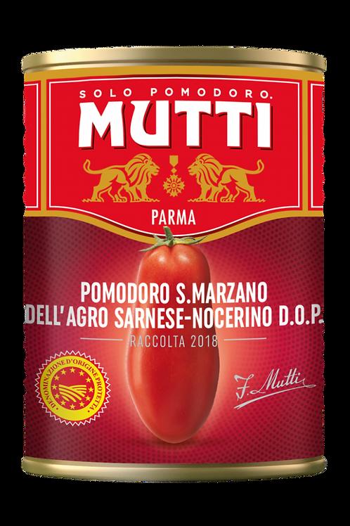 Mutti San Marzano Plum Tomatoes