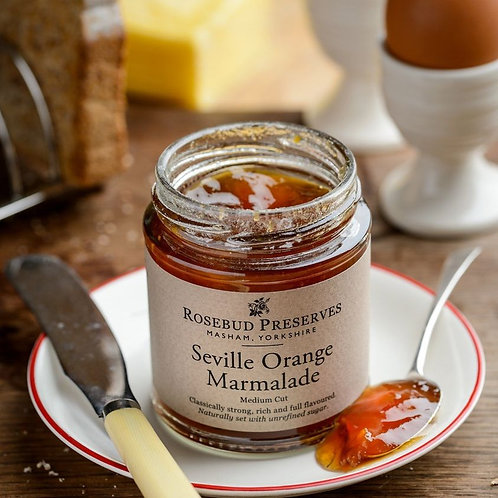 Marmalade - Rosebud Preserves