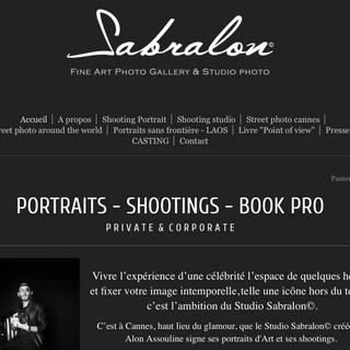 Sabralon Cannes