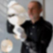 Catellani & Smith,Troisième Brin,luminaire,lampadaire,éclairage,lustre