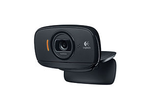Webcam b525, HD720p