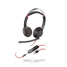 Serie Blackwire 5200