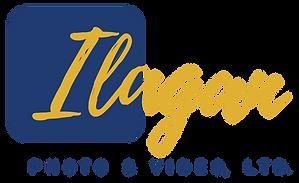 Ilagan Photo & Video Logo