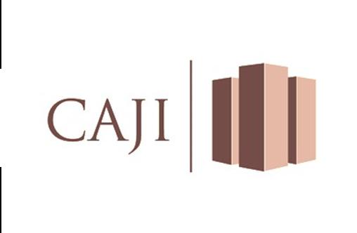 Logo Caji