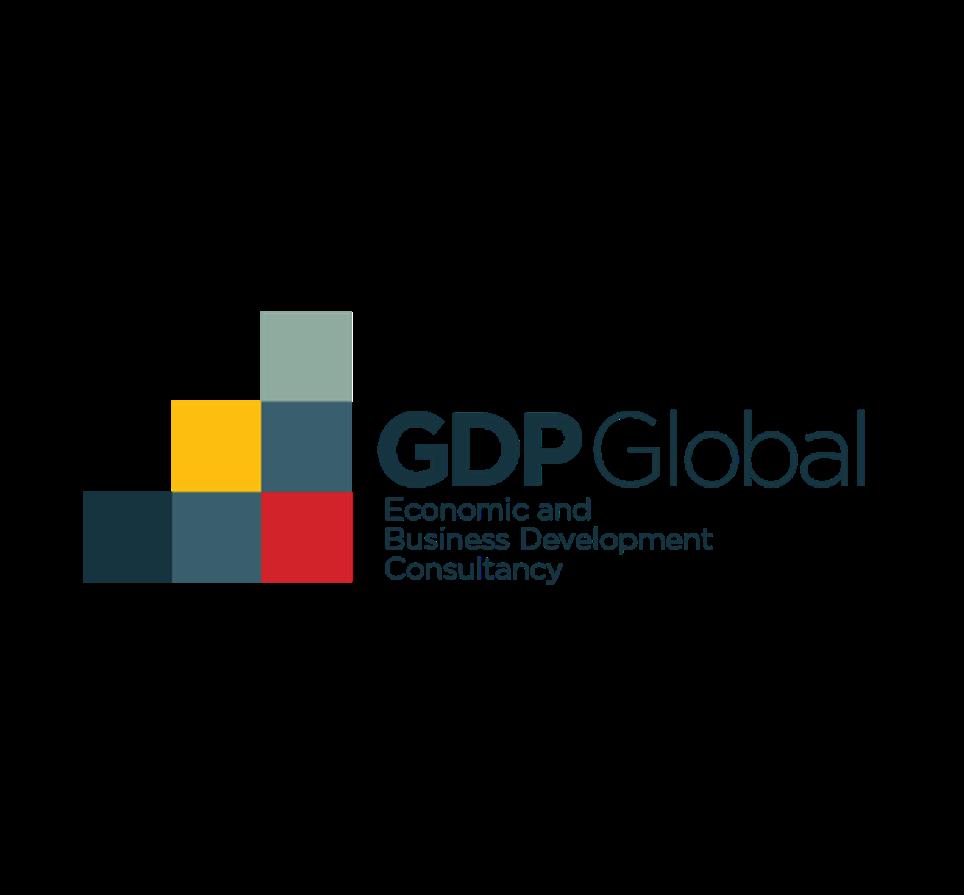Logo GDP Global Grande