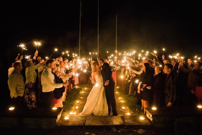 Mareti ja Madise imeline pulmapäev