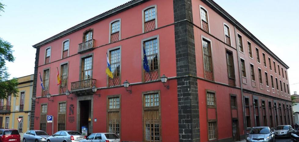 Hotel-Nivaria-San-Cristobal-de-La-Laguna