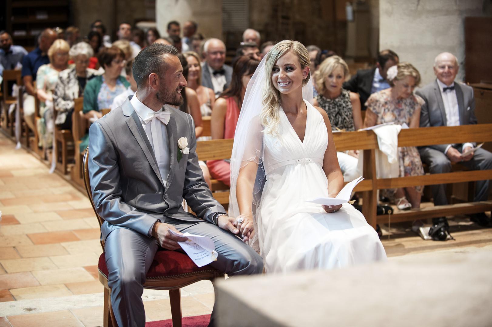 Le mariage de Alicia & Patrick Alicia et Patrick Le Goc, se sont dit oui, le 13 août 2016, au Château Beaulé, près de Bordeaux.