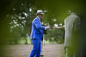 Le mariage de Victoria et Jonathan Victoria et Jonathan, se sont dit oui, à Saint émilion en 2018.