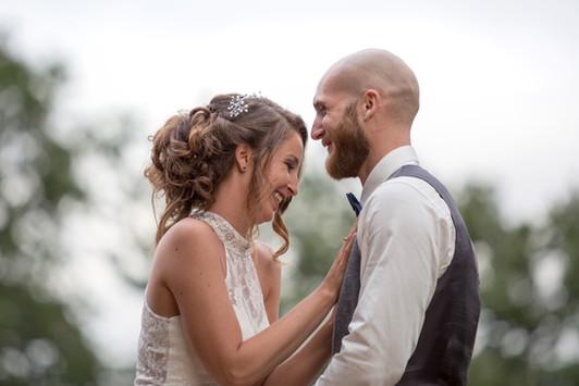 Le mariage de Jessica et Jérome